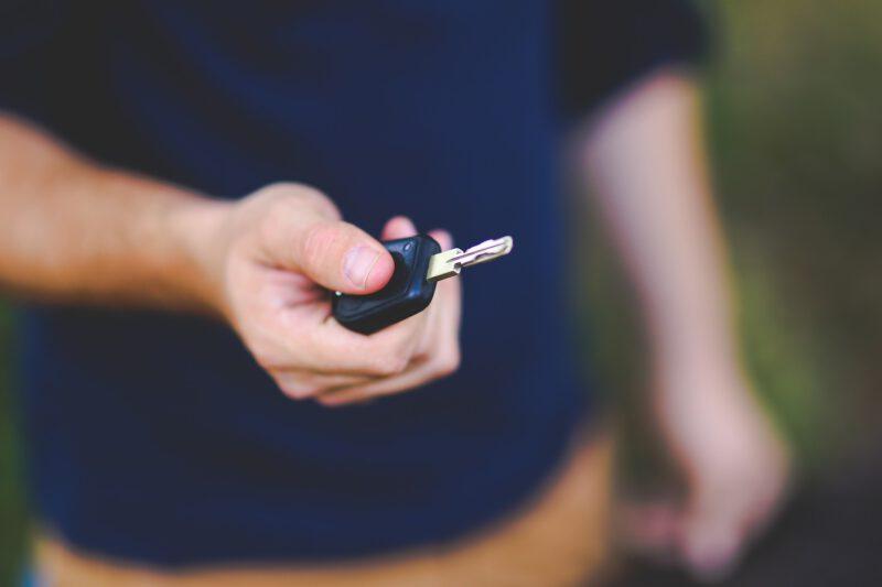 Komu i kiedy może przysługiwać samochód zastępczy?