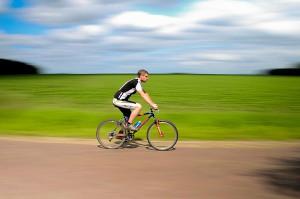 rower jako środek transportu