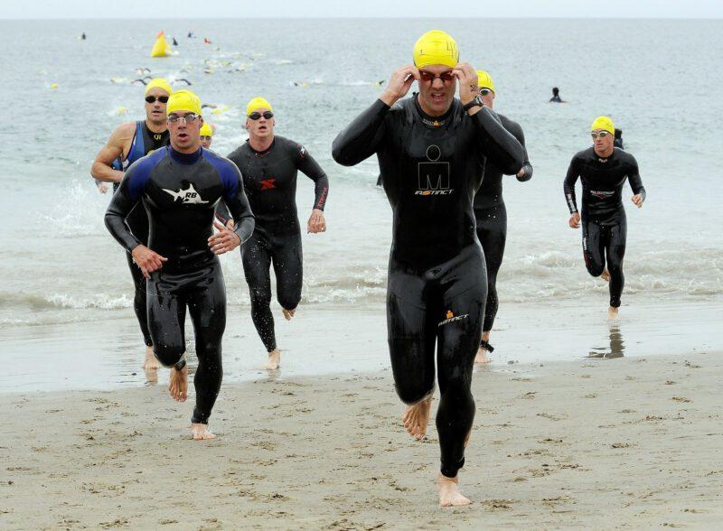 Pianka triathlonowa- jak wybrać odpowiednią?