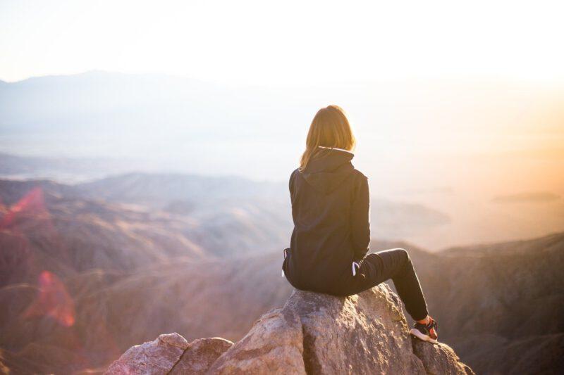 Jak ubrać się na aktywny wypoczynek w górach?